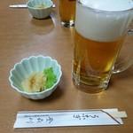 登喜川 -