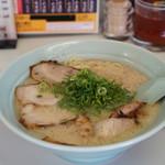 珍竜軒 - 料理写真:肉盛り
