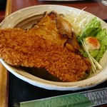 みのり食堂本店 - 料理写真: