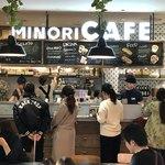 みのりカフェ -