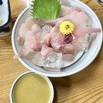 多津美 - 鯉洗い