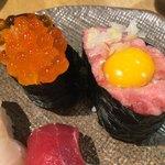 築地玉寿司 -