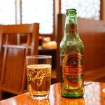 你好 - 青島ビール