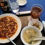 中国料理揚子江 -