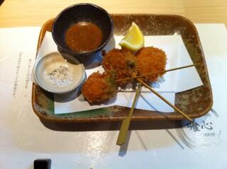 喰心-meat Dining-