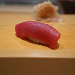 新橋鶴八 - 赤身