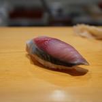 新橋鶴八 - 〆鯖