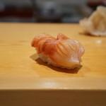 新橋鶴八 - 赤貝