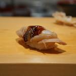 新橋鶴八 - 蛤