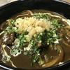 Teuchiudonkuukai - 料理写真:カレーうどん中