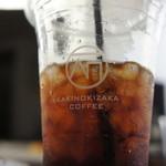 柿の木坂コーヒー -