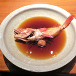 蕎麦と魚 銀平 - きんき