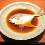 蕎麦と魚 銀平 - 真魚鰹