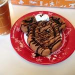79015979 - チョコレートワッフル