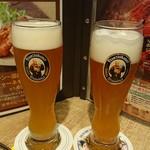 世界のビール博物館 - ドイツのビール。