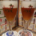 世界のビール博物館 - ベルギーのビール。