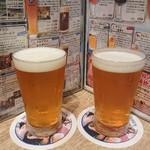 世界のビール博物館 - クロプトンエンデバー(イギリス)