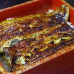 石ばし - 料理写真:蒲焼き