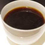 オクシモロン - ストロングコーヒー