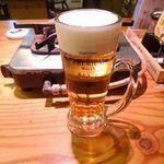 79019928 - 生ビール