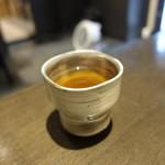 松下 - ☆蕎麦茶☆