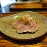 松下 - ☆美しい鴨肉☆