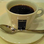 リストランテAO 青山 - コーヒー