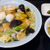 楓林 - 料理写真:中華飯:880円/2018年1月