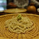 松下 - ☆本山葵も美味☆