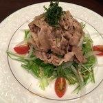 レストラン&バー 越乃寒梅 Manjia
