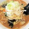 昆布森 - 料理写真:味噌ラーメン