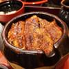 あつた蓬莱軒 - 料理写真:ひつまぶし
