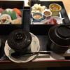 うえの山 - 料理写真:旬菜御膳の全景