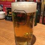 黒川 かきのすけ - ビール