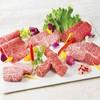 牛兵衛 - 料理写真:本日の和牛6種盛り合わせ