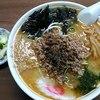Janjanramensouhonten - 料理写真:醤々味噌ラーメン大盛り880円