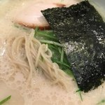 ばっこ志 - ☆★恒例☆麺ミセ♫★☆