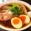中華そば 向日葵 - 料理写真: