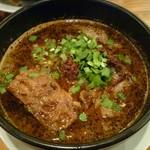 79026992 - 牛バラ坦々麺