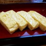 桔梗家 - 玉子焼き:800円