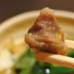 和の食彩 古城 - 熊野地鶏