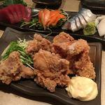 焼鶏 喝采 - 料理写真: