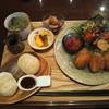 カフェ ハチス - 料理写真:パンのランチ 1300円