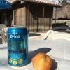 menso-re - 料理写真:オリオンビールとサーターアンダギー(2018.01現在)