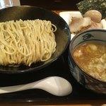 つけ麺貴族小吾味庵 松本村井店 - 料理写真:つけ麺
