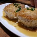 ベルサイユの豚 - ホタテバター