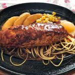 ブルドックキッチン - 料理写真: