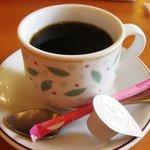 デニーズ - ホットコーヒー