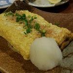 ランタナ - 出汁巻き玉子