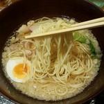 79043406 - そば(中華麺)リフト!!